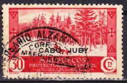 2015-0111 Cabo Juby Edifil 80 Usado O - Cabo Juby