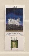 ISRAEL ( D16 - 7221 )   1992  N° YVERT ET TELLIER  N°   1155    N** - Israel