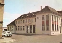 Bureau De La Poste, à Conches (27) - - Postal Services