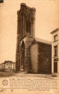 Ath, église De St Julien. - Ath