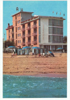 Hotel ambasciatori      italie