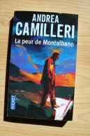 Andrea Camilleri - La Peur De Montalbano - Pocket Policier - Fleuve Noir - 2008 - Fleuve Noir