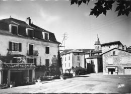 SOUSCEYRAC(LOT) HOTEL PRUNET - Sousceyrac
