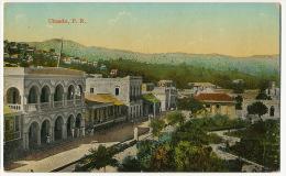 Utuado P.R. Puerto Rico  Edicion F. Liebig San Juan 142 - Puerto Rico