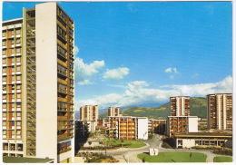 GRENOBLE  LE VILLAGE OLYMPIQUE - Grenoble