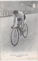 CYCLISTE - Les Sports - SPRINTERS BELGES - MASSART - Cyclisme