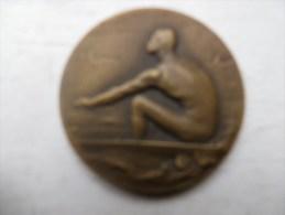 Médaille Bronze - Jetons & Médailles