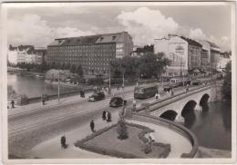 AK - HELSINKI  Pitkäsilta  50er - Finnland