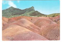 Mauritius - Ile Maurice - Chamarel - Mauritius