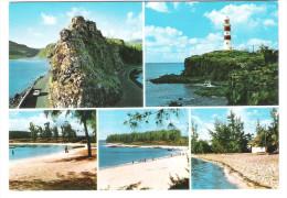 Mauritius - Ile Maurice - Multi View - Lighthouse - Leuchtturm - Mauritius