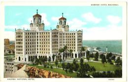 Habana - Hotel Nacional - & Hotel - Cuba