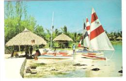 Mauritius - Ile Maurice - Plage De Belle Mare - Belle Mare Beach - Hotel St. Geran - Mauritius