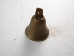 MD. 1. 6. Petite Clochette En Laiton - Bells