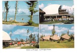 Mauritius - Ile Maurice - Hotel La Pirogue - Mauritius