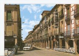 Postal 035892 : Alcala De Henares. Calle Generalisimo Franco - Sin Clasificación
