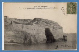 20 - BONIFACIO -- Grotton Et.... - Other Municipalities
