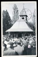 Cpsm De Belgique Sprimont La Chapelle , De Kapel  ...  Banneux  JA15 49 - Sprimont