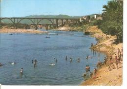 Postal 037001 : Orense. Rio Miño - Non Classificati
