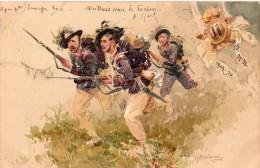 ITALIE CARTONILNA DELL 11 REGGIMENTO BERSAGLIERIE + HISTORIQUE DU REGIMENT DU REGIMENT - Regiments