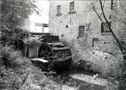 AAIGEM Bij Erpe-Mere (O.Vl.) - Molen/moulin - Historische Opname (1977) Van De Engelse Molen - Erpe-Mere