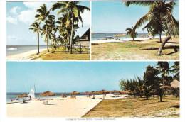Mauritius - Ile Maurice - Trou Aux Biches Beach - Plage - Mauritius
