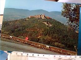 ORTONOVO LUCCA  BORGO  DI  NICOLA   VB1984 ES15450 - Lucca