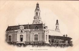 FR-64: PAU: Le Palais Dhiver - Pau