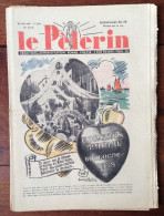 LE PELERIN 10 Juillet 1938 - Livres, BD, Revues