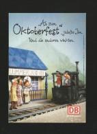 Die Bahn Kommt  (W203) - DB - Jim Knopf - Oktoberfest - Neu - Ungelaufen - - Trenes