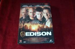 EDISON - Policiers