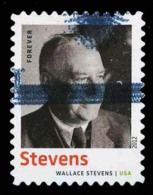 Etats-Unis / United States (Scott No.4660 - TWENTIETH CENTURY POETS) (o) - United States