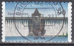 Germany    Scott No  2731     Used    Year  2013 - Gebraucht