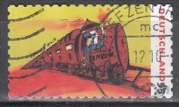 Germany    Scott No  2582     Used    Year  2010 - BRD