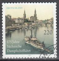 Germany    Scott No  2628     Used    Year  2011 - Gebraucht