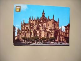 ESPAGNE CASTILLA Y LEON SEGOVIA CATEDRAL - Espagne
