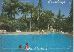 GUADELOUPE HOTEL MARISSOL