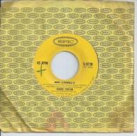 "45 Tours SP -  BOBBY VINTON  - EPIC 5-9730  ""  MR. LONELY  "" + 1  (  U.S.A. ) - Vinyl-Schallplatten"