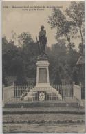 62  - HEM  -  Monument élevé Aux Enfants De Hem-Hardinval Morts Pour La France - France