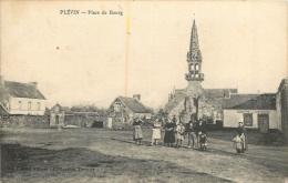 PLEVIN PLACE DU BOURG - France
