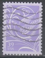 D624 - United States Mi.Nr. 4045BA O/used - United States