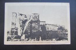Sofala 1929 - Mozambique
