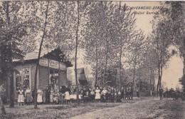 Overùeire - Donck - Chalet Gantoise - Berlare