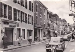 Bourbonne-les-bains - Hotel Herard & Grande Rue - Taxi Bar - Bourbonne Les Bains