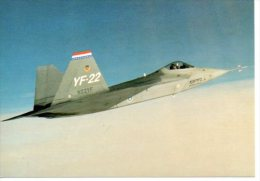 IY 22 ATF USAG   Militaire Militair Military Militar Vliegtuig Avion Airplane Flugzeug - Militari