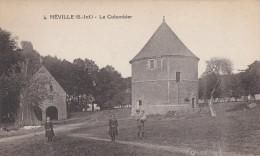NEVILLE 76.Le Colombier.Rare. - France