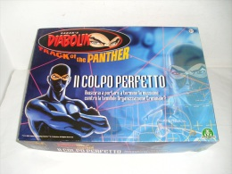 Giochi  Preziosi - DIABOLIK Il  Colpo  Perfetto - Otros