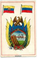 EQUATEUR - Equateur