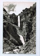 2143 Cpsm LA CHAPELLE EN VALGAUDEMAR ; Cascade De Combefroide  , Carte Photo , - Saint-Hilaire-du-Touvet