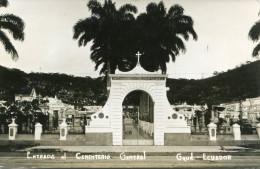 EQUATEUR(GUAYAQUIL) - Equateur