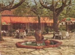 Restaurant Rostang � Sassenage (38) -